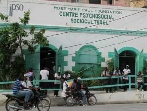 Das_Centre_Pychosocial_Socioculturel_von_Jacmel