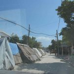 Pictures from Haiti